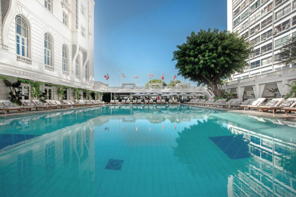 5 Beautiful Boutique Hotels in Rio de Janeiro