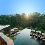 Jungle Lodge Hanging Gardens of Bali