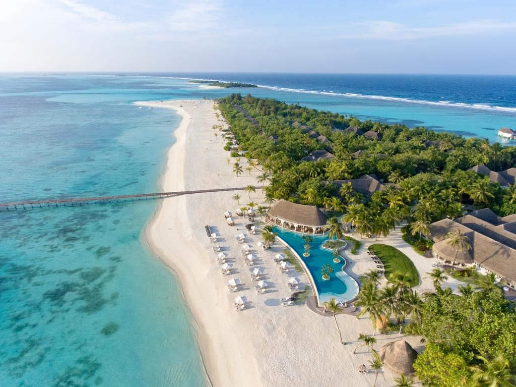 Kanuhara Resort​ Maldives