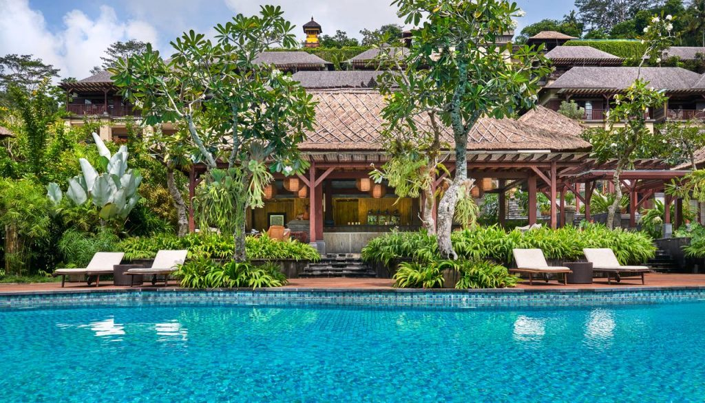 Mandapa Luxury Resort, A Ritz-Carlton Reserve Bai Indonesia