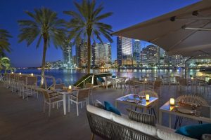 5 Sublime Luxury Hotels in Miami