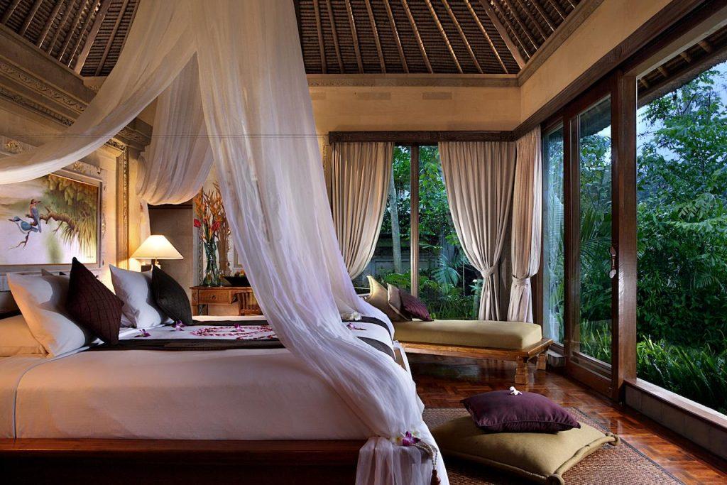 The Royal Pita Maha Resort Ubud Bali Indonesia