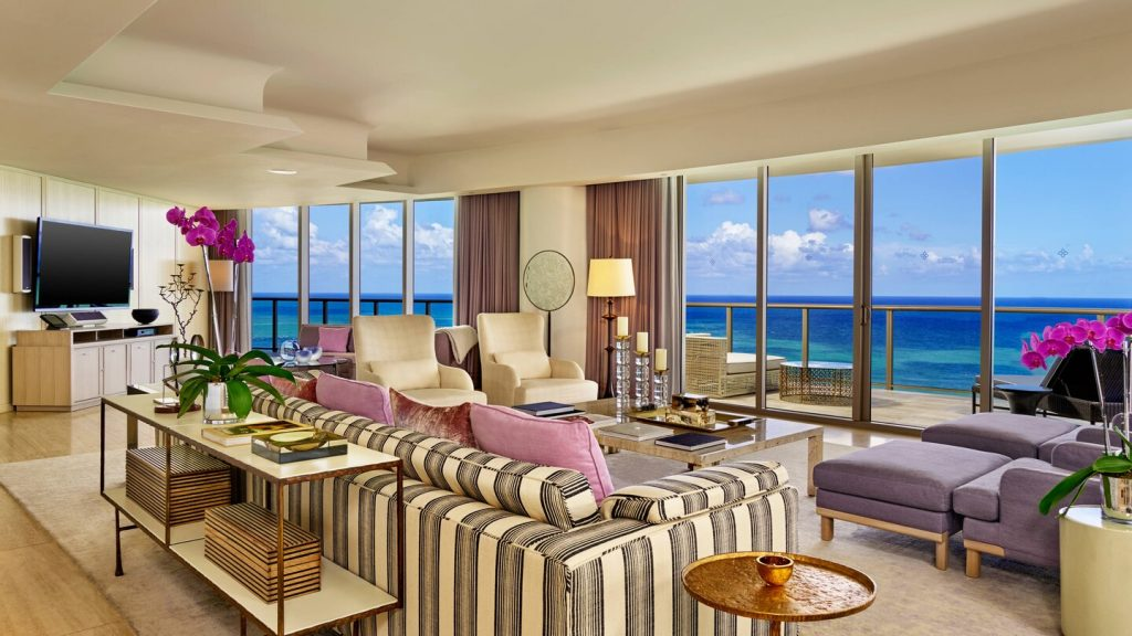 The St. Regis Bal Harbour Resort​