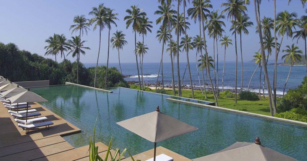 Amanwella Tangalle Sri Lanka