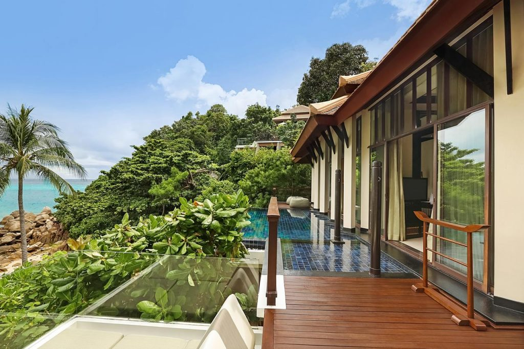10 Incredible Beach Bungalows in Thailand