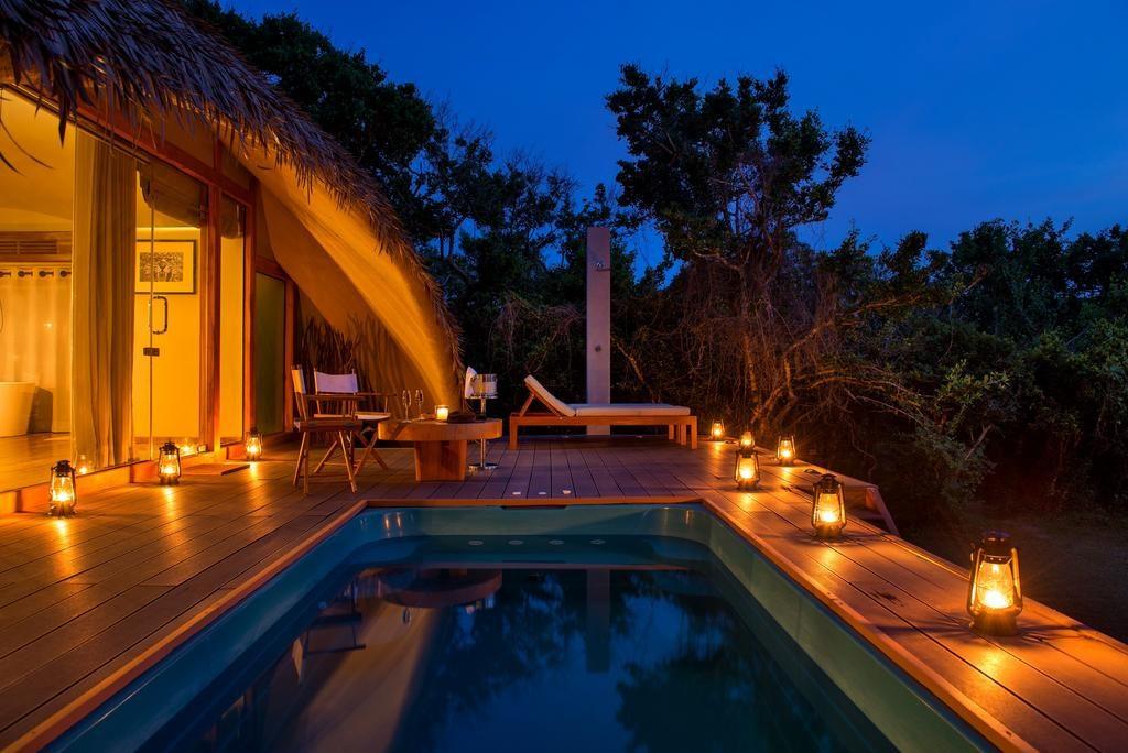 5 Stunning Luxury Hotels in Sri Lanka