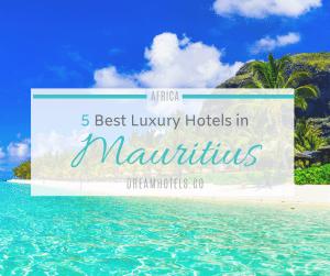 mauritius Luxury Hotels