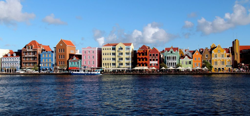Amating Luxury Hotels Curacao