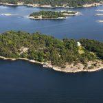 Idyllic cabin near Stockholm