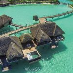 Best water bungalows