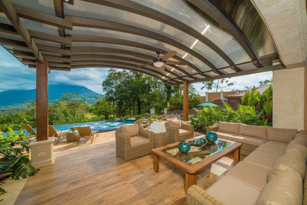 5 Magical Jungle Lodges in Costa Rica
