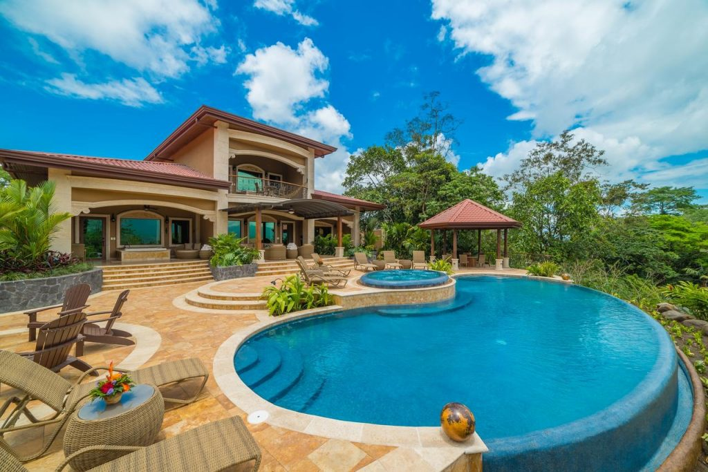 The Spring Resort and Spa Costa Rica