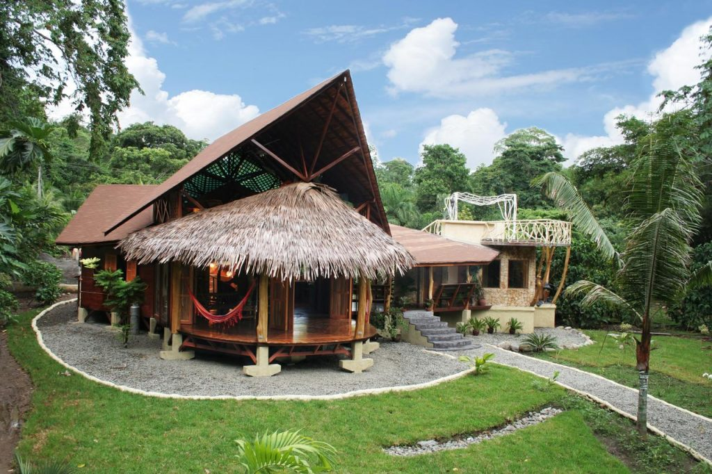 The Tree House Lodge Puerto Viejo