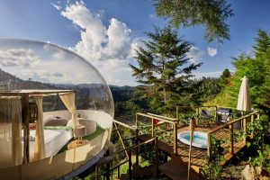 Glamping: 10 Best Bubble Hotels in Colombia