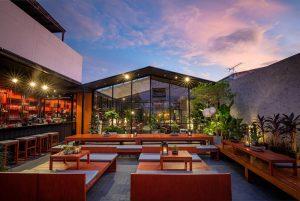 Luk Best Hostels Bangkok