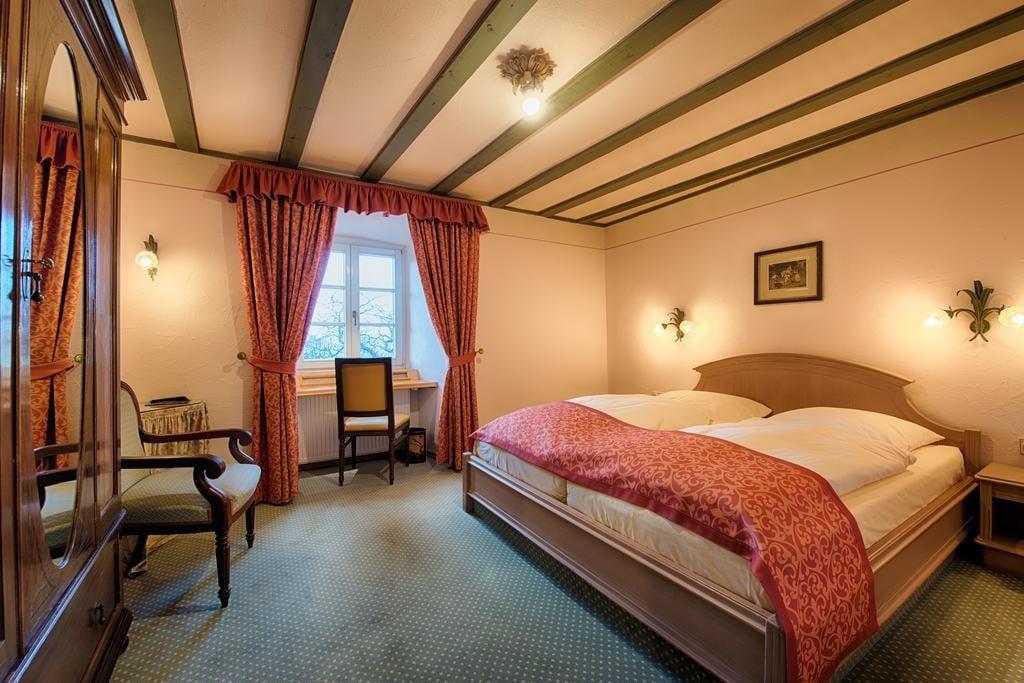 Hotel-Restaurant Burg Hornberg