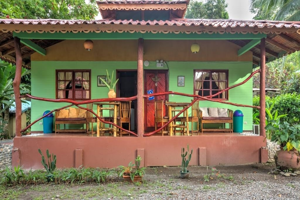 Hotel La Diosa Costa Rica