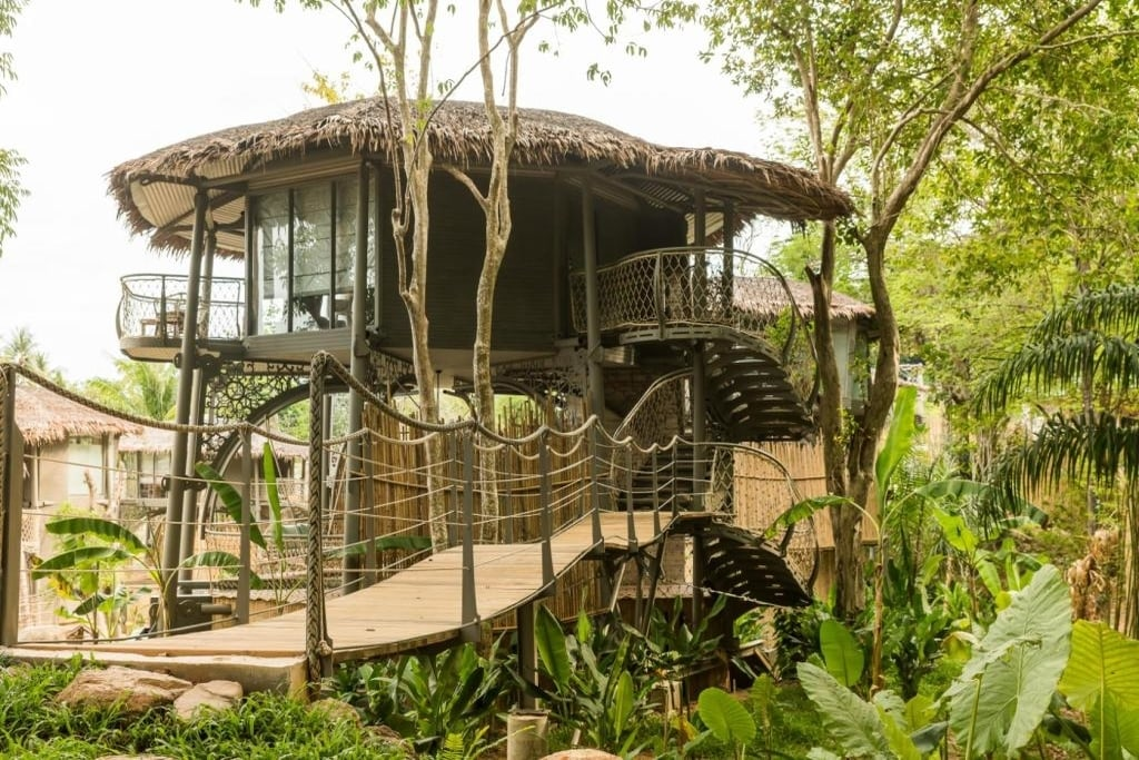 Koh Yao Noi Resort TreeHouse