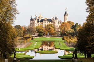 Castles in Germany – The 25 Most beautiful