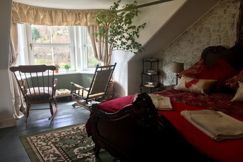 Rosebank-House-Bed-&-Breakfast