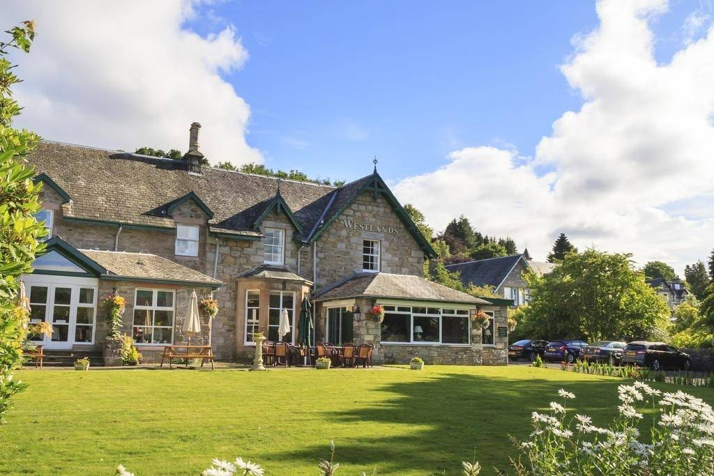 Bed and Breakfast Scotland: 10 Most Cozy and Quaint Accommodations