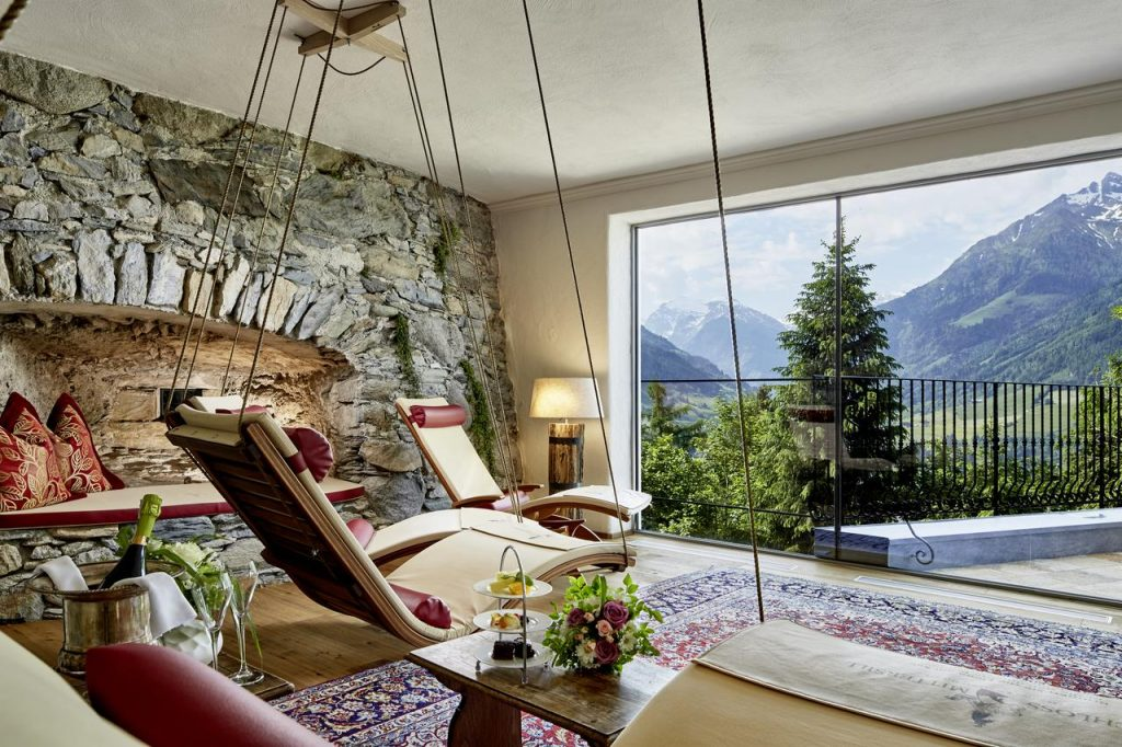 Castle Hotels in Austria: 8 Schloss Hotels For a Magical Holiday