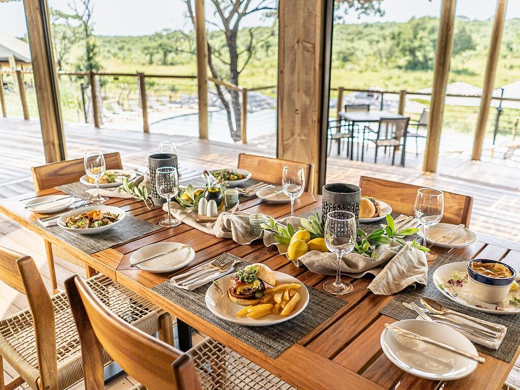 Best Safari Lodges in South Africa