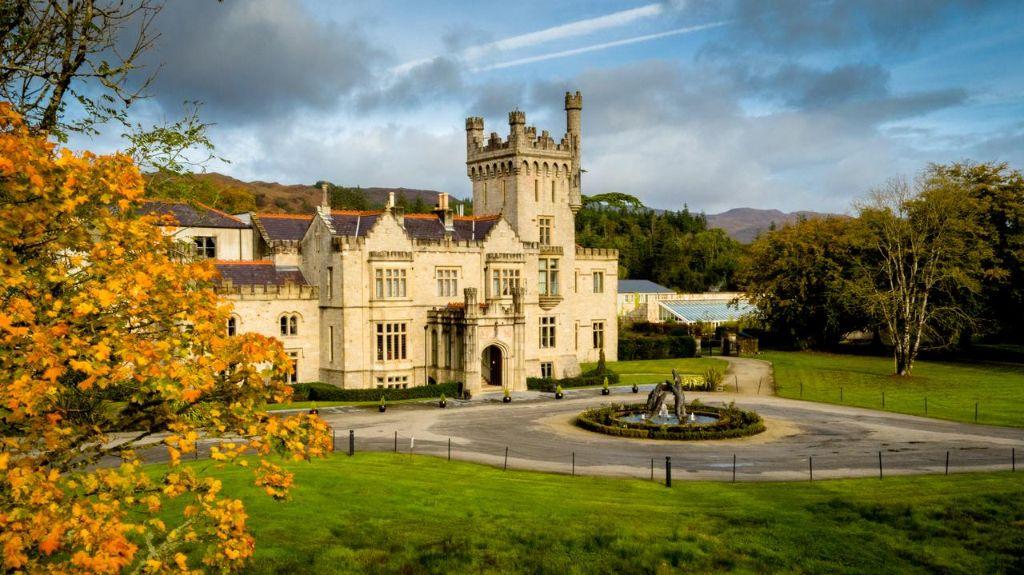 8 Best Castle Hotels in Ireland | Luxurious Irish Accommodation