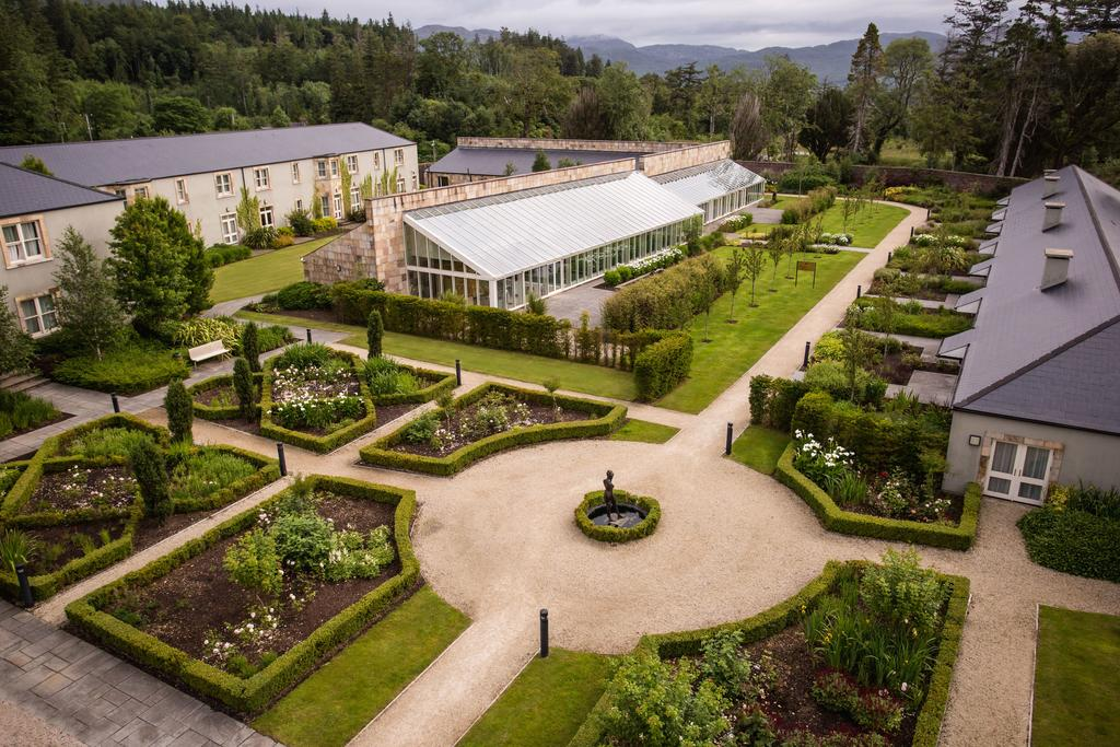 lough-eske-gardens Castle hotels Ireland