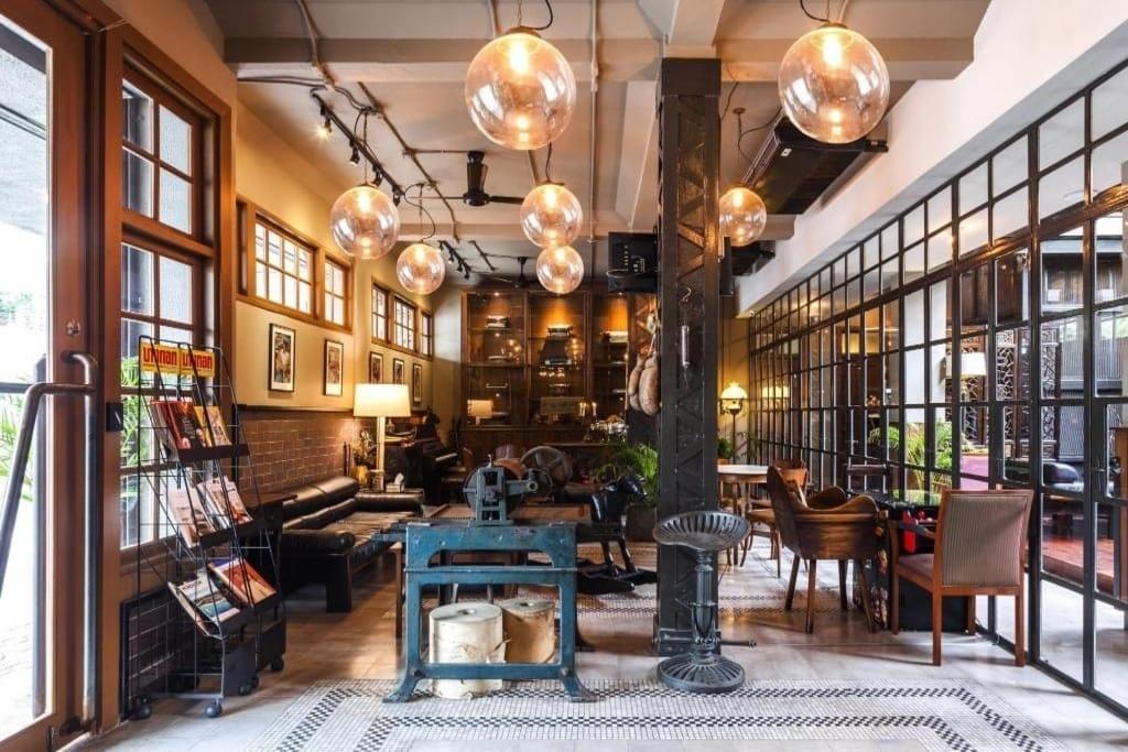 Bangkok_Publishing_Residence