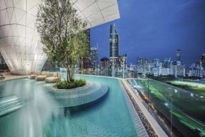 Luxury Hotels Bangkok   9 Best Hotels in Thailand's Capital